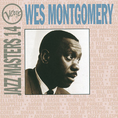 Verve Jazz Masters 14 mp3 Artist Compilation by Wes Montgomery