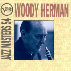 Verve Jazz Masters 54 mp3 Artist Compilation by Woody Herman
