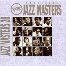 Verve Jazz Masters 20: Introducing Verve Jazz Masters mp3 Compilation by Various Artists