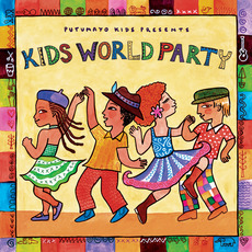 Putumayo Kids Presents: Kids World Party by Various Artists