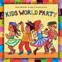 Putumayo Kids Presents: Kids World Party