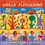 Putumayo Kids Presents: World Playground - A Musical Adventure for Kids