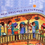 Putumayo Kids Presents: New Orleans Playground