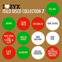 I Love ZYX Italo Disco Collection 7