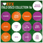 I Love ZYX Italo Disco Collection 16