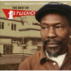 The Best Of Studio One mp3 Compilation by Various Artists