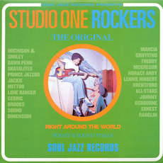Studio One Rockers mp3 Compilation by Various Artists