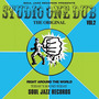 Studio One Dub, Volume 2
