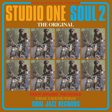 Studio One Soul 2 mp3 Compilation by Various Artists