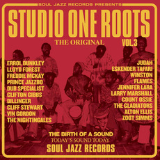 Studio One Roots, Volume 3 mp3 Compilation by Various Artists