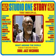 Studio One Story mp3 Compilation by Various Artists
