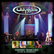 Secret Showcase: Live In Amsterdam mp3 Live by Odyssice