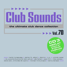 Club Sounds, Volume 70 mp3 Compilation by Various Artists
