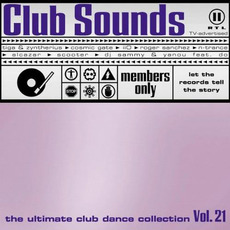 Club Sounds, Volume 21 mp3 Compilation by Various Artists