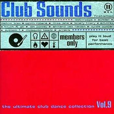 Club Sounds, Volume 9 mp3 Compilation by Various Artists
