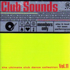 Club Sounds, Volume 11 mp3 Compilation by Various Artists