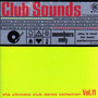 Club Sounds, Volume 11