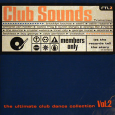 Club Sounds, Volume 2 mp3 Compilation by Various Artists