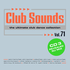 Club Sounds, Volume 71 mp3 Compilation by Various Artists