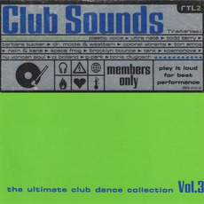 Club Sounds, Volume 3 mp3 Compilation by Various Artists