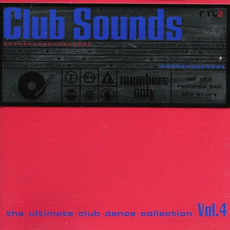 Club Sounds, Volume 4 mp3 Compilation by Various Artists