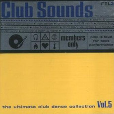 Club Sounds, Volume 5 mp3 Compilation by Various Artists