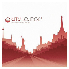 City Lounge 3 by Various Artists