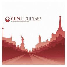 City Lounge 3