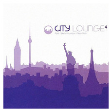 City Lounge 4 by Various Artists