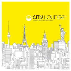 City Lounge 6 by Various Artists