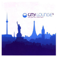 City Lounge 5 by Various Artists