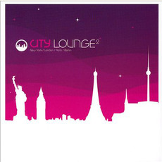 City Lounge 2 by Various Artists