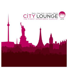 City Lounge 10 by Various Artists