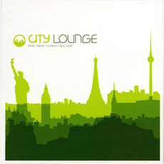 City Lounge by Various Artists