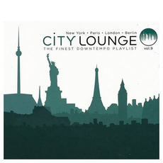 City Lounge 9 by Various Artists
