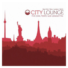 City Lounge 8: Cool Tempo New Generation by Various Artists