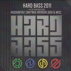 Hard Bass 2011 mp3 Compilation by Various Artists