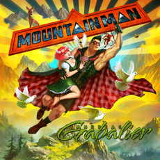 Mountain Man mp3 Album by Andreas Gabalier