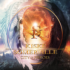 City of Heroes mp3 Album by Kiske/Somerville