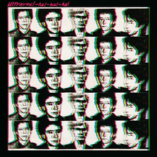 Ha! Ha! Ha! (Remastered) mp3 Album by Ultravox