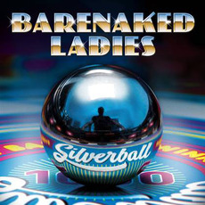 Silverball mp3 Album by Barenaked Ladies