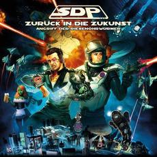 Zurück in die Zukunst mp3 Album by SDP