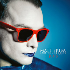 Kuts by Matt Skiba And The Sekrets