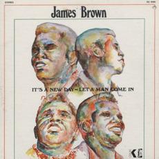 It's a New Day - So Let a Man Come In mp3 Album by James Brown