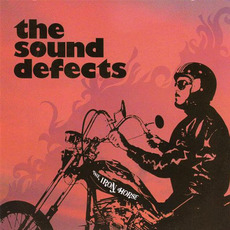 The Iron Horse mp3 Album by The Sound Defects
