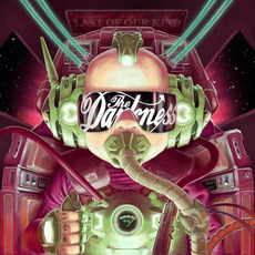 Last of Our Kind mp3 Album by The Darkness