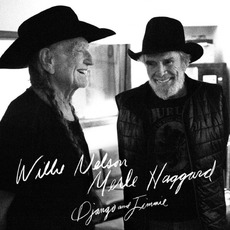 Django and Jimmie mp3 Album by Willie Nelson & Merle Haggard