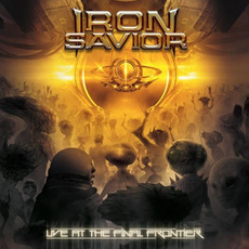 Live At The Final Frontier mp3 Live by Iron Savior