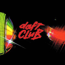 Daft Club (Japanese Edition) mp3 Remix by Daft Punk