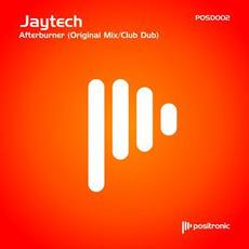 Afterburner mp3 Single by Jaytech